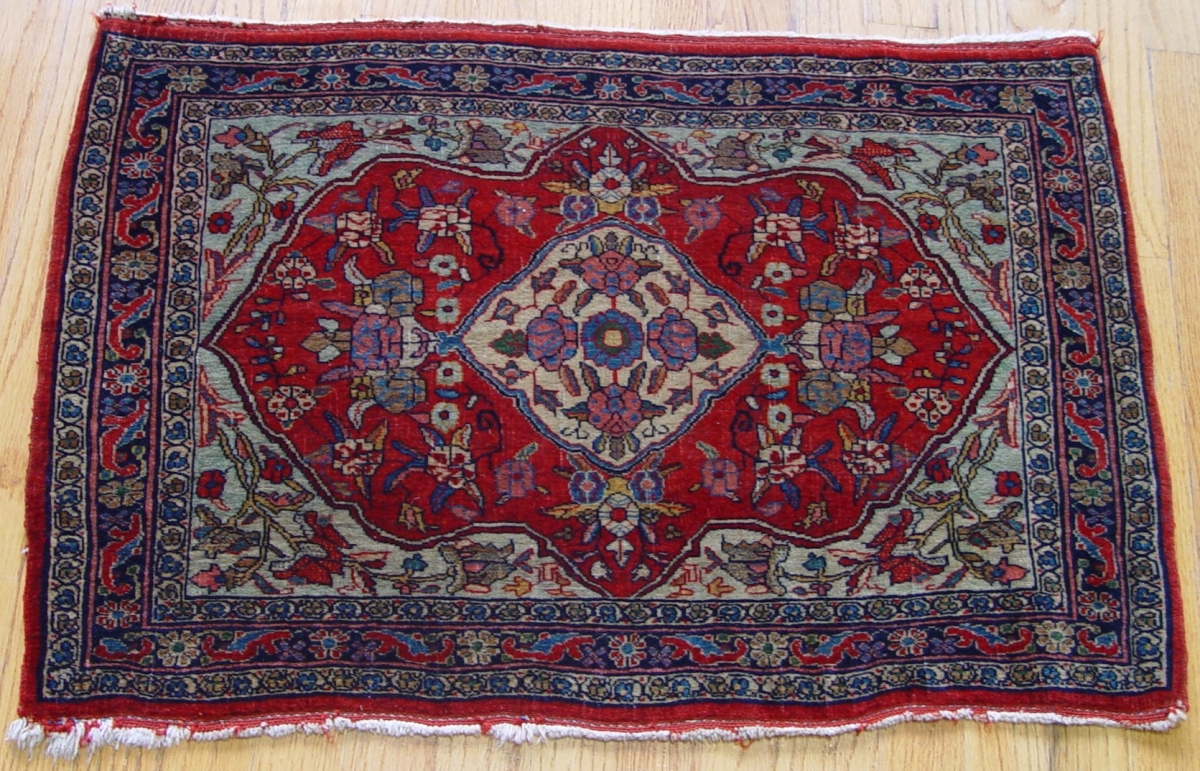 Persian 1 To 10 Antique Persian...