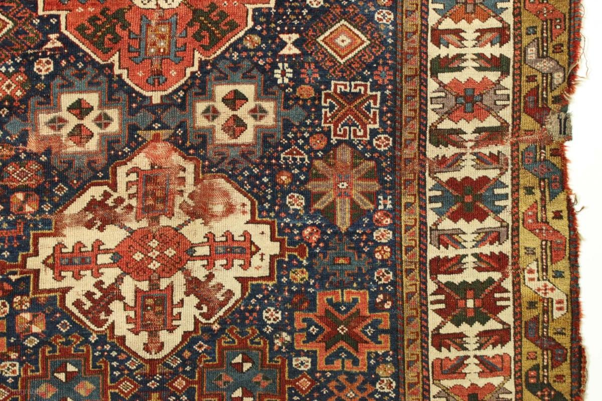 Persian Rugs | Antique Persian Carpets | Persian Carpets