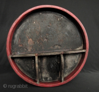 Khmer Betel Box:  