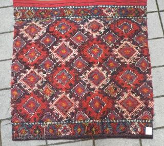 Anatolian Kelim bag 100x193 cm