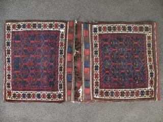 Baluch Bag, 64x244 cm