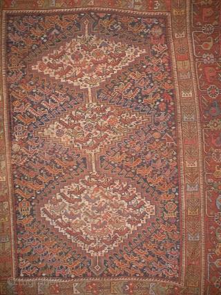 Khamseh,165x203 cm