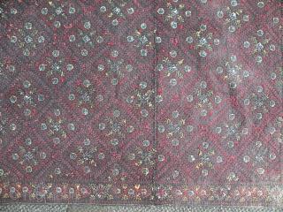 Armenian Textile? 120x160 cm