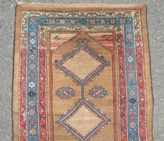 SARAB, Northwest Persia arround 1900, 100 x 380 cm