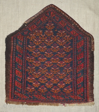 Old persian kurdish 54x60 cm