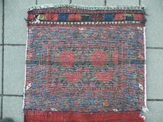 Old Afshar, 70x118 cm