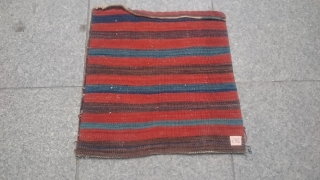 Antique Sahsavan Bagface size 46x44
