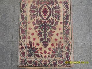 Antique Anatolian Ottomania Chatma size: 115x57