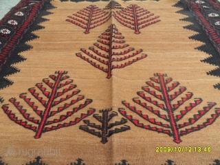 Antıque Temuri Baluch Sofra size: 135x120 cm.