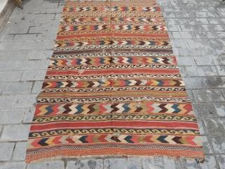 Qashqaii Kilim
