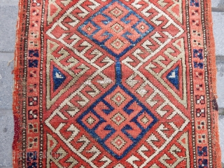 Anatolian Konya Aria Yastık