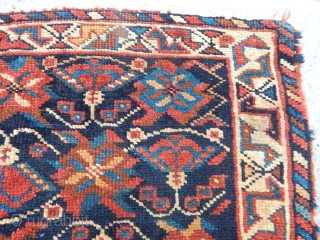 Antique Avsar Bagface  size.35x45cm