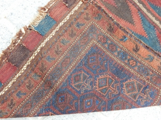 Antique Baluch Bag