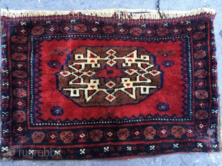 Antique Veramin Bag