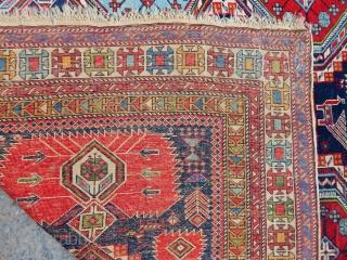 Old Sehnezar Rug