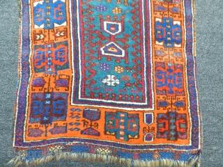 East Anatolian Rug