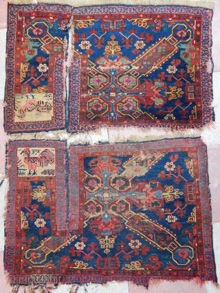 Old Zeyhur Sirvan Rugs