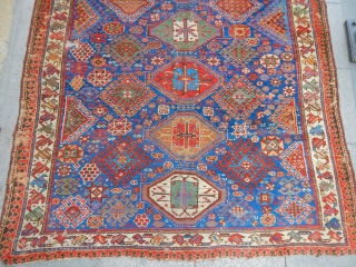 Wonderfull Qashqaii Rug