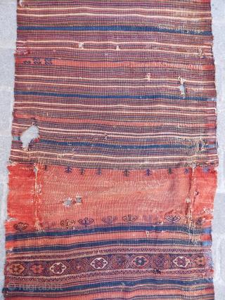 Antique West Anatolian Yüncü Chuval