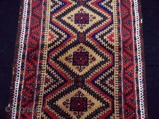 Antique Baluch Rug  size.145x85cm