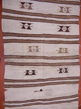 Antique Anatolian Karapınar Kilim  Size.400x155cm