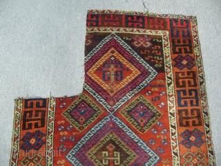 Old East Anatolian Rug