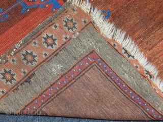 Antique Karapınar Rug