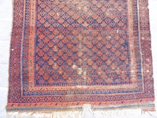 Antique Doctorgazi Baluch 