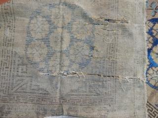Old Kotan Rug  size.250x120cm