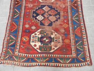 Antique Loripambak Rug  size.290x175cm