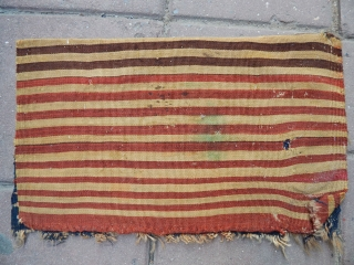 Antique East Anatolian Cecim Bag