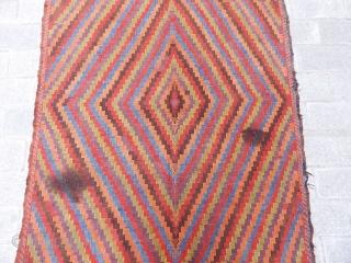 Antique Karapınar Cecim  size.300x135cm