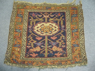 Antique Nortwest Persian Bagface