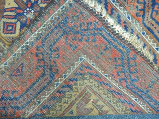 Baluch Carpet size.150x87cm