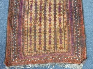 Baluch Prayer Rug  size.150x90cm