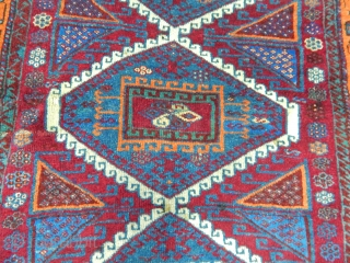 East Anatolian Rug SİZE.175X125CM
