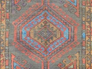 Anatolian Karapınar Rug