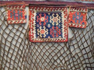 Sahsavan Spoon Bags Kilim