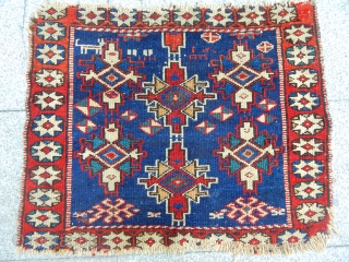 Old Sahsavan Mogan Bag Face 
