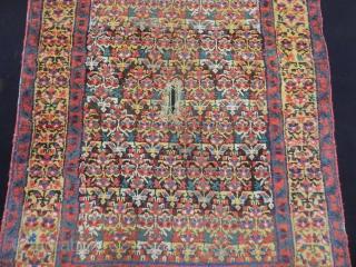 Sahsavan Carpet