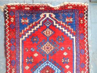 East Anatolian Savak Rug  size.120x83cm