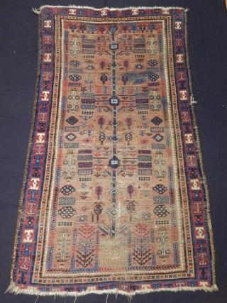 Antique Baluch Carpet