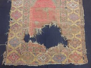 Anatolian Karapınar Carpet