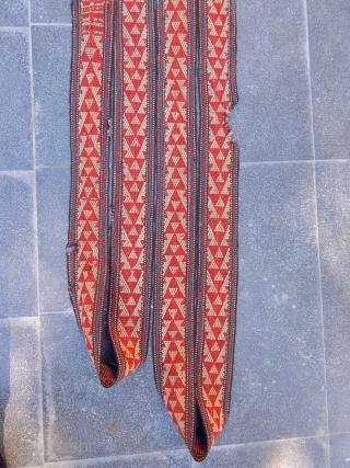 Sahsavan Tendband  size.800x8cm