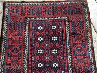 Wonderfull Timuri Baluch Carpet