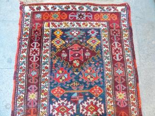 Old Sahsavan Runner Carpet size.375x95cm