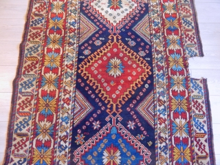 Old Veramin Carpet