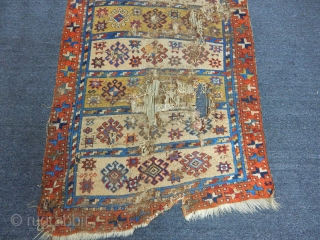 Old East Anatolian Carpet