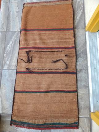 Wonderfull Baluch Saddle bags
