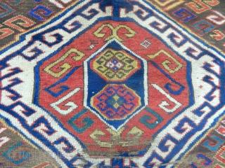 Caucasian Calabert Carpet